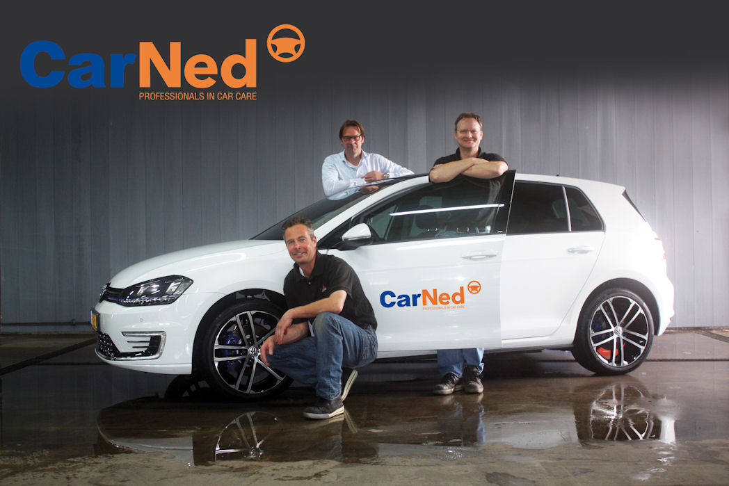 CarNed dé reconditioning partner voor automotive Nederland